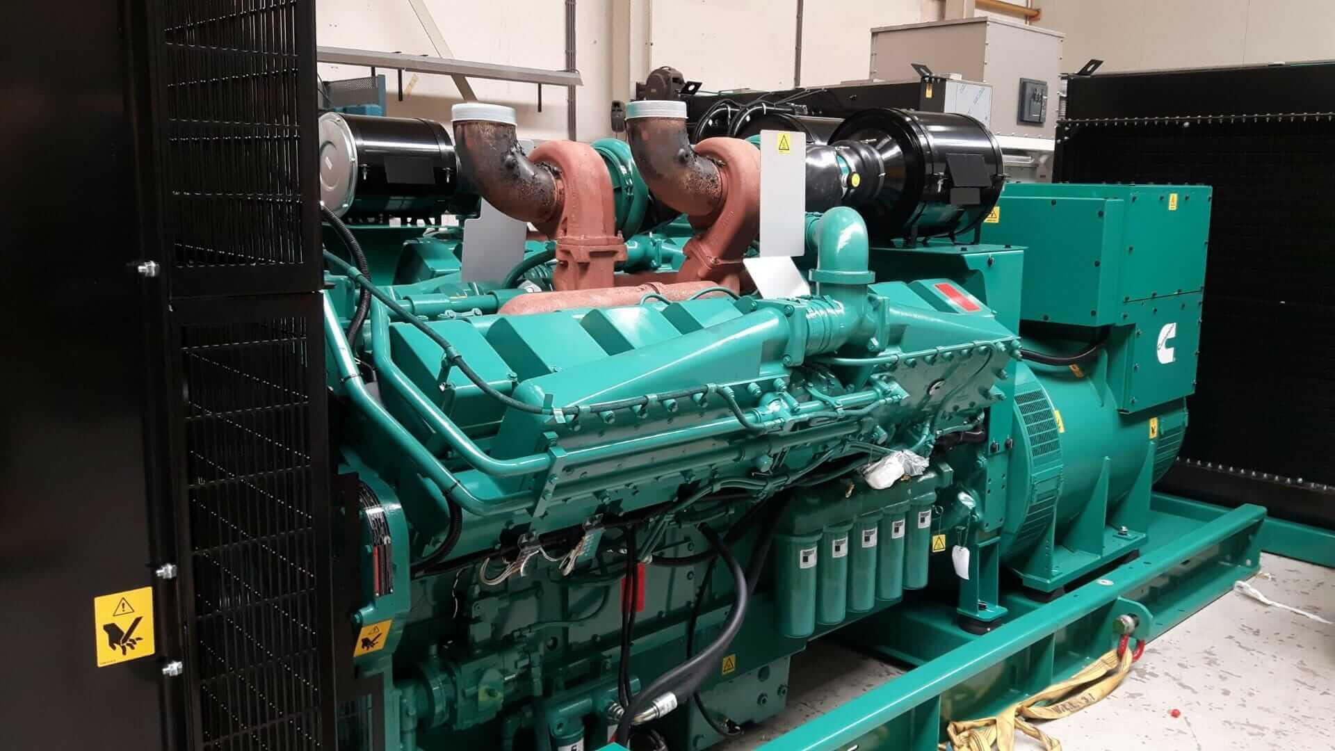 Test Engineer (proefstand generatorsets)